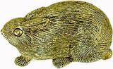 Rabbit  brooch - Museum Shop Collection - Museum Company Photo