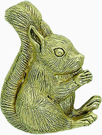 Squirrel brooch - Museum Shop Collection - Museum Company Photo