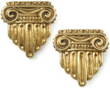 Column post-earrings - Museum Shop Collection - Museum Company Photo