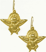 Garuda earrings - Museum Shop Collection - Museum Company Photo