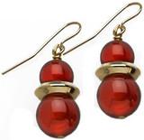 Egyptian Carnelian earrings - Museum Shop Collection - Museum Company Photo