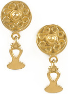 Pre Columbian Sinu earrings - Museum Shop Collection - Museum Company Photo