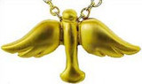 "Dove-of-Peace pendant, 18"" chain - Museum Shop Collection - Museum Company Photo"
