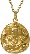 Ganesh pendant - Museum Shop Collection - Museum Company Photo