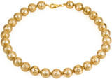 Pre-Columbian Golden necklace - Museum Shop Collection - Museum Company Photo