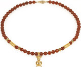 Pre-Columbian Poporo necklace - Museum Shop Collection - Museum Company Photo
