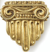 Column tie-tack - Museum Shop Collection - Museum Company Photo