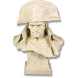 Napoleon Bonaparte Winter Bust - Museum Replicas Collection Photo