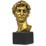 David Bust On Block - Museum Replicas Collection Photo
