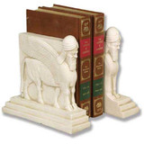 Assyrian Bookends - Museum Replicas Collection Photo