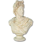 Apollo Bust - Museum Replica Collection Photo