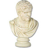 Emperor Caracalla Bust - Museum Replicas Collection Photo
