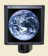 Earth - NASA - Night Light - Photo Museum Store Company