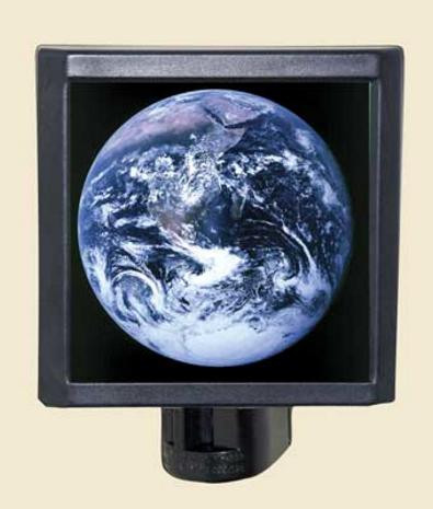 Earth - NASA - Night Light - Photo Museum Store Company