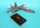 F/A-18c Hornet Navy 1/38  - US Navy (USA) - Museum Company Photo