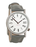 Einstein's Relativity Watch
