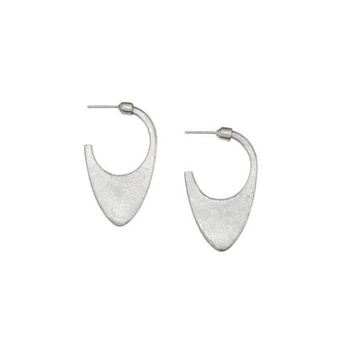 Museum Company Bomb Jewelry - Laos Dome Earrings - Emma Watson on Ellen