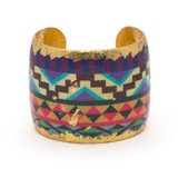 Aztec Cuff - Museum Jewelry - Museum Company Photo