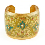 Alexandria Cuff - Museum Jewelry - Museum Company Photo