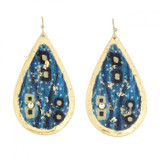 Anna Teardrop Earrings - Museum Jewelry - Museum Company Photo