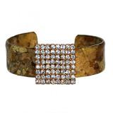 Ayena Cuff - Confetti - Museum Jewelry - Museum Company Photo