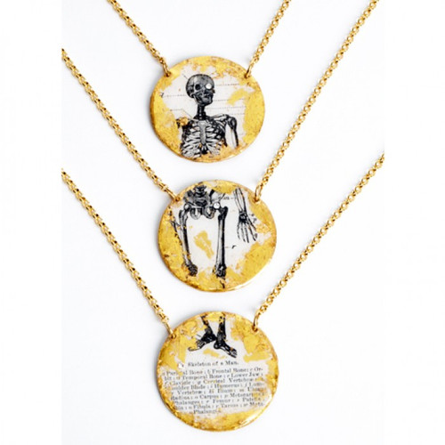 1895 skeleton pendants museum jewelry 1895 skeleton pendants museum jewelry museum company photo aloadofball Gallery