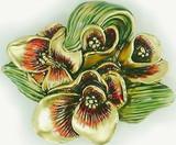Magnolia brooch - Photo Museum Store Company