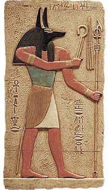 Anubis Relief Museum Art Artifact Amp Historical Reliefs