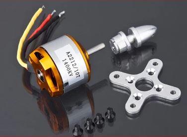 A2212/13 KV1000 Brushless Motor Hex Rotor for Multi-Copter