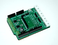 Motor Shield Pro for Arduino/pcDuino