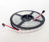 Addressable Sealed WS2812 RGB 60-LED Strip (1 Meter)