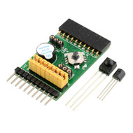 Raspberry Pi Infrared Expansion Mixed Board Module DC5V DIY
