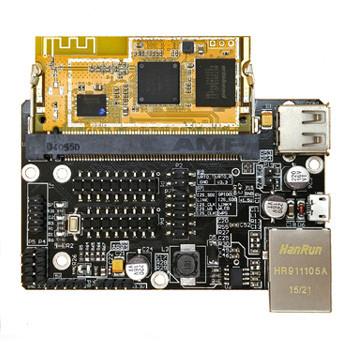 WRTnode2R Dev Kit