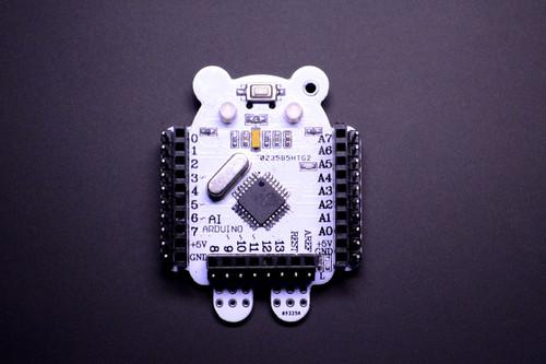 CityDuino: Arduino Uno Compatible Device