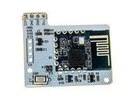 Ble gateway HAT for Raspberry pi