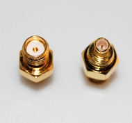 SMA to MCX Adaptor (SMA Female to MCX Male)