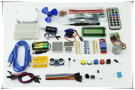Advanced Learning Kit for Arduino
