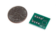 8-Pin SOIC to DIP Adapter