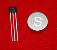 Hall Effect Sensor US1881EUA With Magnet