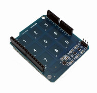 Touch Shield for Arduino