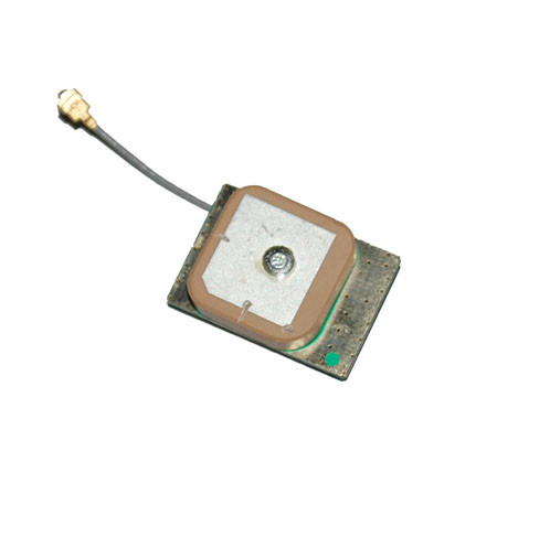 GPS Patch Antenna (IPX interface with pig tale length 7cm)