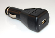 Car Adapter USB Power Supply - 5VDC 1000mA