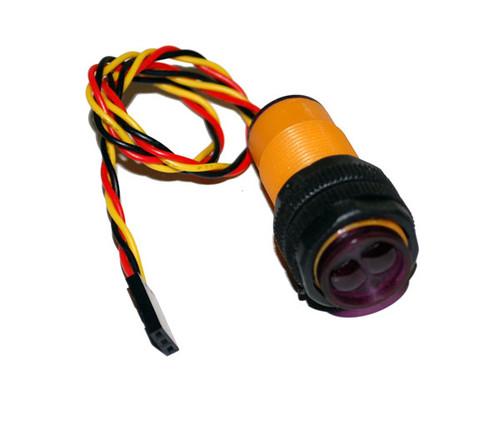 Infrared Roadblock Sensor