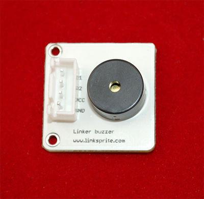 Buzzer Module of Linker Kit for pcDuino/Arduino