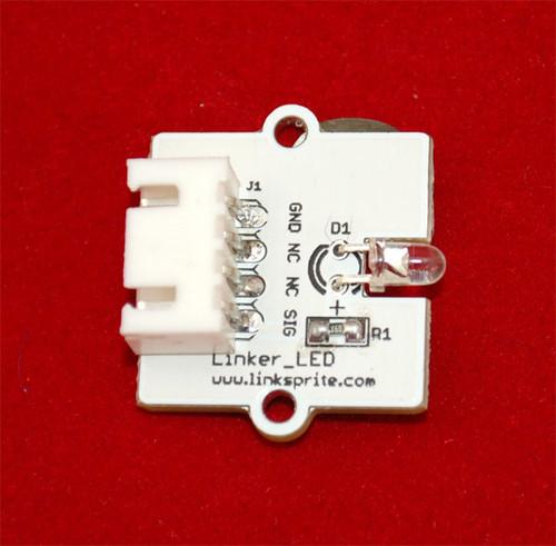 5mm Blue LED Module of Linker Kit for pcDuino/Arduino