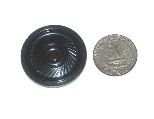 Small Speaker - 0.5W (8 ohm)
