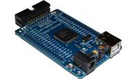CuteDigi NXP LPC2368 Nano Prototyping Board