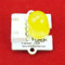 10mm Yellow LED Module of Linker Kit for pcDuino/Arduino