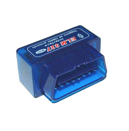Super Mini ELM327 Bluetooth OBD2 V1.5 Car Diagnostic Interface