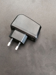 AC 100-240V DC 5V 2A Europe Plug USB Power Supply Wall Adapter
